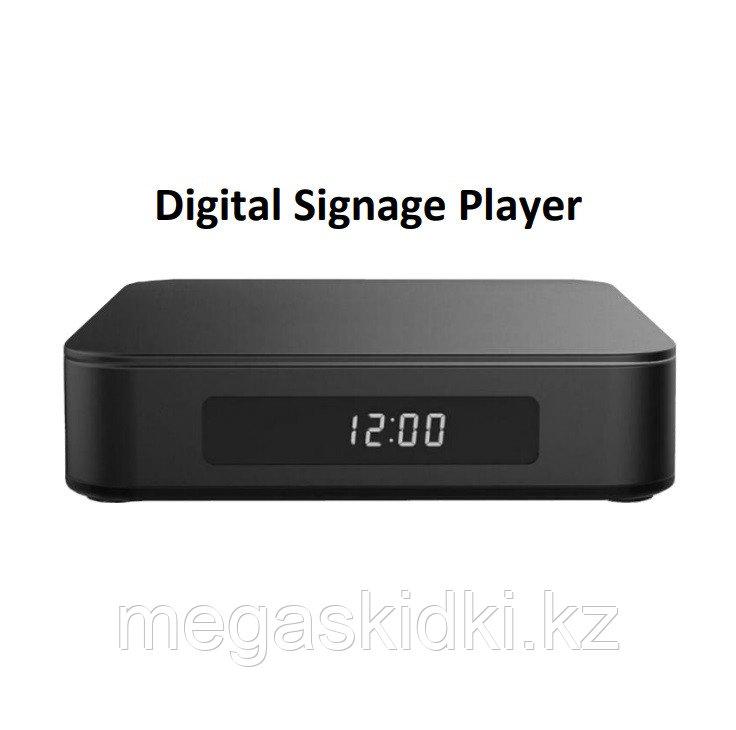 Рекламный плеер Ультра HD WHD 2408-4K