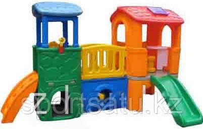 Детская площадка HD42-4