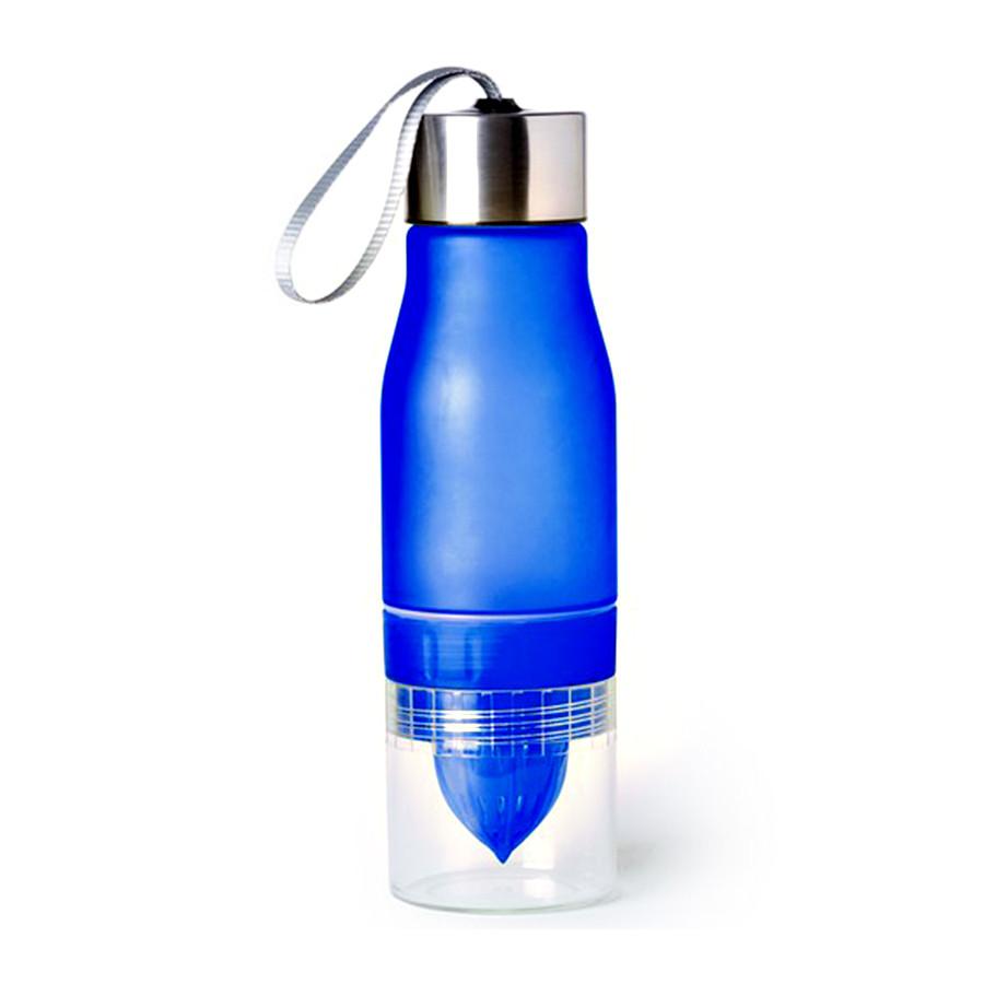 Бутылка SELMY, пластик,объем 700 мл., зеленый