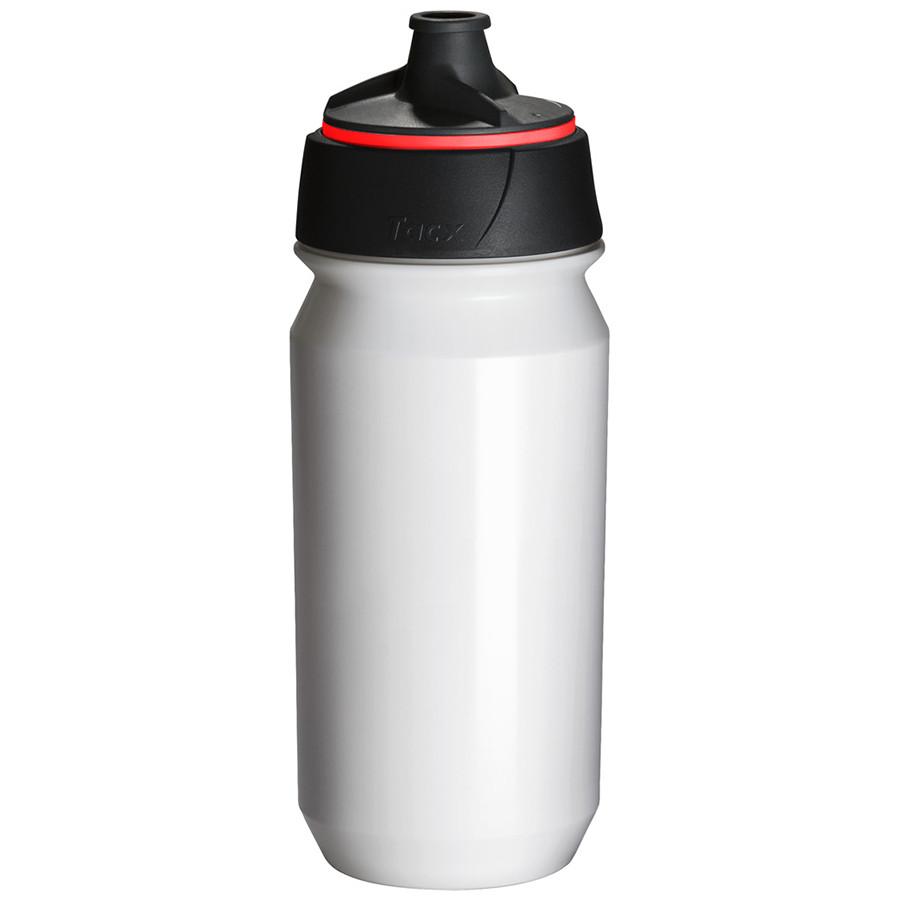 """Бутылка для воды """"Turn me"""", пластиковая, 500 мл., крышка с поворотным механизмом, голубой"""
