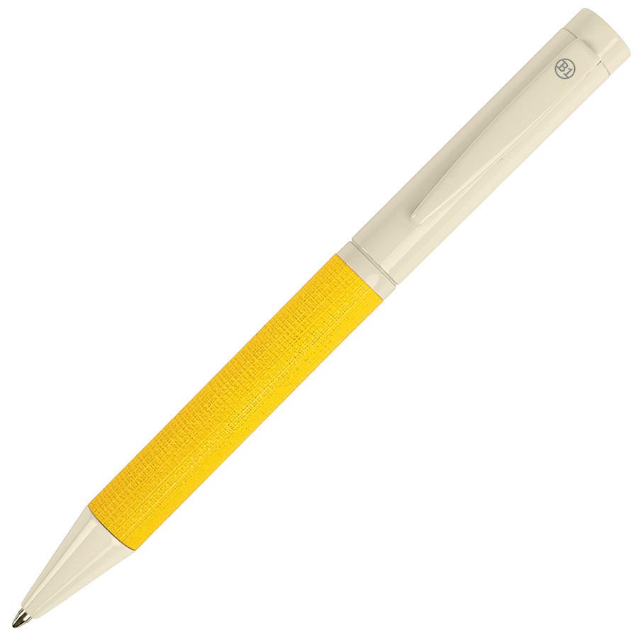 PROVENCE, ручка шариковая, хром/голубой, металл, PU
