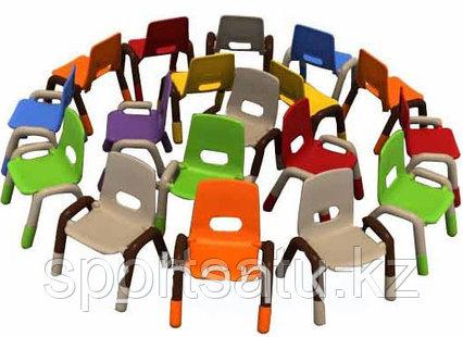 Детская площадка, стул HD51-1