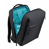 Xiaomi ZTB4027СN/ZJB4067GL Рюкзак для ноутбука Mi City (Urban) Backpack, 39*30*14 см, Чёрный, фото 2
