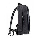 Xiaomi ZTB4027СN/ZJB4067GL Рюкзак для ноутбука Mi City (Urban) Backpack, 39*30*14 см, Чёрный, фото 3