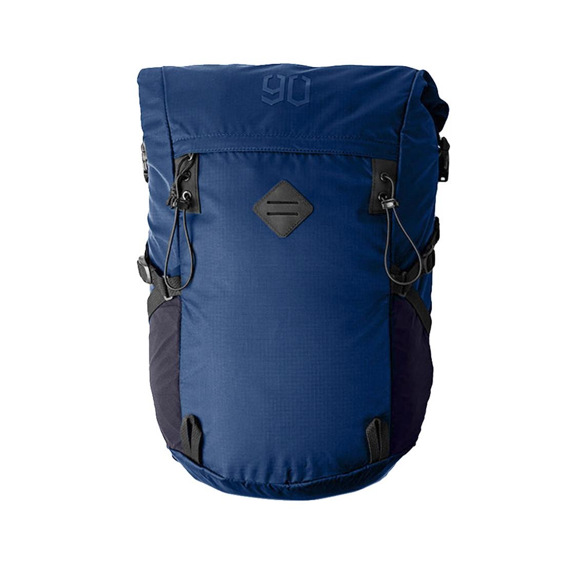 Xiaomi 6972125142023 90 Points Рюкзак HIKE outdoor Backpack, Синий