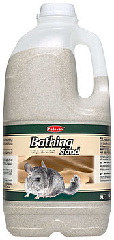 Padovan Песок BATHING SEND д/купания шиншилл (2л)