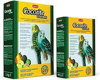 Padovan Корм GRANDMIX Cocorite комплексный/основной д/волнистых попугаев (400г)