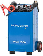 NORDBERG УСТРОЙСТВО WSB1000 пускозарядное 12/24V макс ток 1000A, фото 1