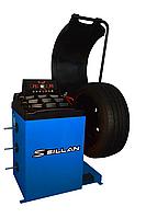 Новинка!  Балансировочный станок Sillan S-220B