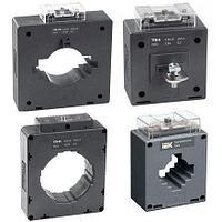 Трансформатор тока ТТИ-40 300/5А 5ВА класс 0,5S IEK