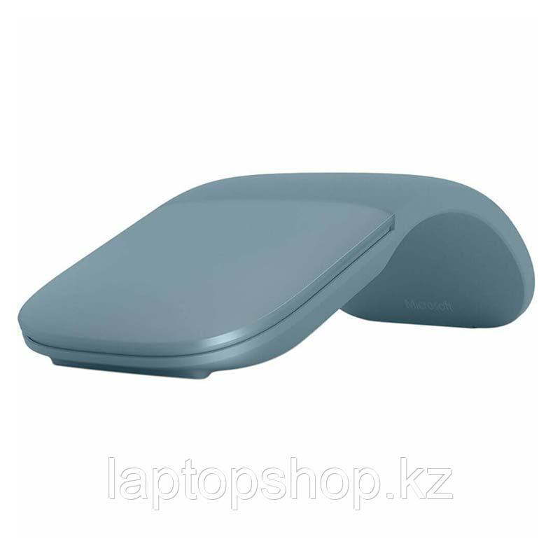 Мышь беспроводная Microsoft Surface Arc Mouse (Limited Edition Aqua)