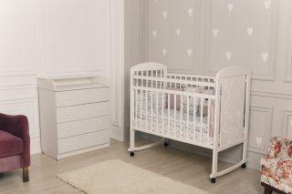 """Кровать детская Incanto """"Civetta"""" (белый), фото 2"""