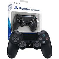 Джойстик на PS4 Черный V2