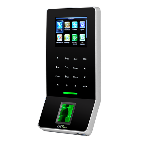 ZKTeco F22 Silk ID Терминал для учета рабочего времени
