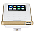 ZKTeco F22 Silk ID Терминал для учета рабочего времени, фото 7