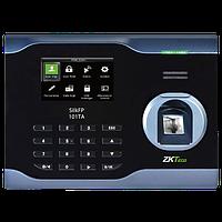 ZKTeco SilkFP-101TA/ID Терминал для учета рабочего времени
