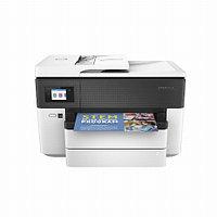 МФУ HP OfficeJet Pro 7730 Color (Струйный, А3, Цветной, USB, Ethernet, Wi-fi, Планшетный) Y0S19A