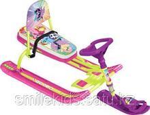 Снегокат Тимка спорт 4-1 My little pony