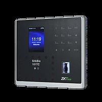 ZKTeco SilkBio-101TC Терминал для учета рабочего времени