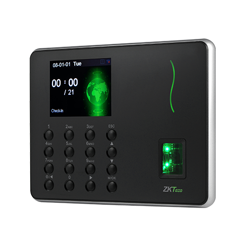 ZKTeco WL10 Терминал для учета рабочего времени