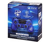 Джойстик на PS4 Синий V2, фото 1