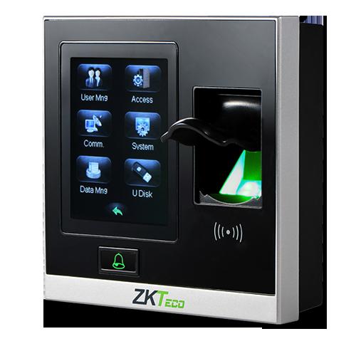 ZKTeco SF400 Терминал для учета рабочего времени