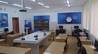Учебные кабинеты робототехники