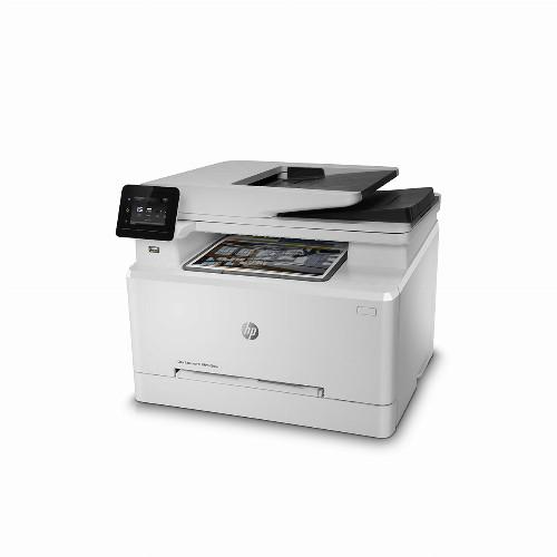 МФУ HP Color LaserJet Pro M280nw (Лазерный, A4, Цветной, USB, Ethernet, Wi-fi, Протяжный) T6B80A