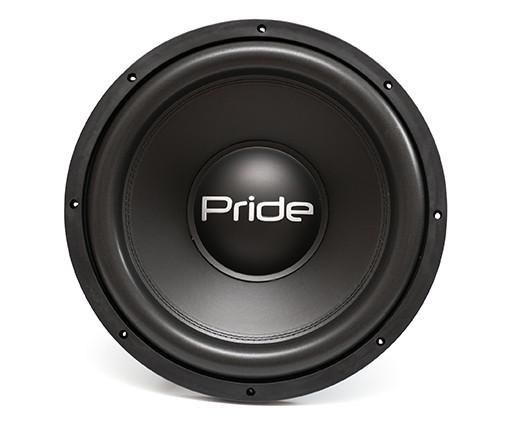 Сабвуфер Pride HP 15 (0,8/1,6)