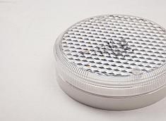 Антивандальный светодиодный светильник AILIN LED ЖКХ 15-МДД-220В D180