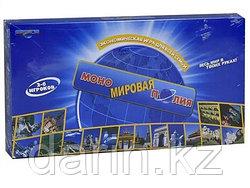 Игра Монополия мировая