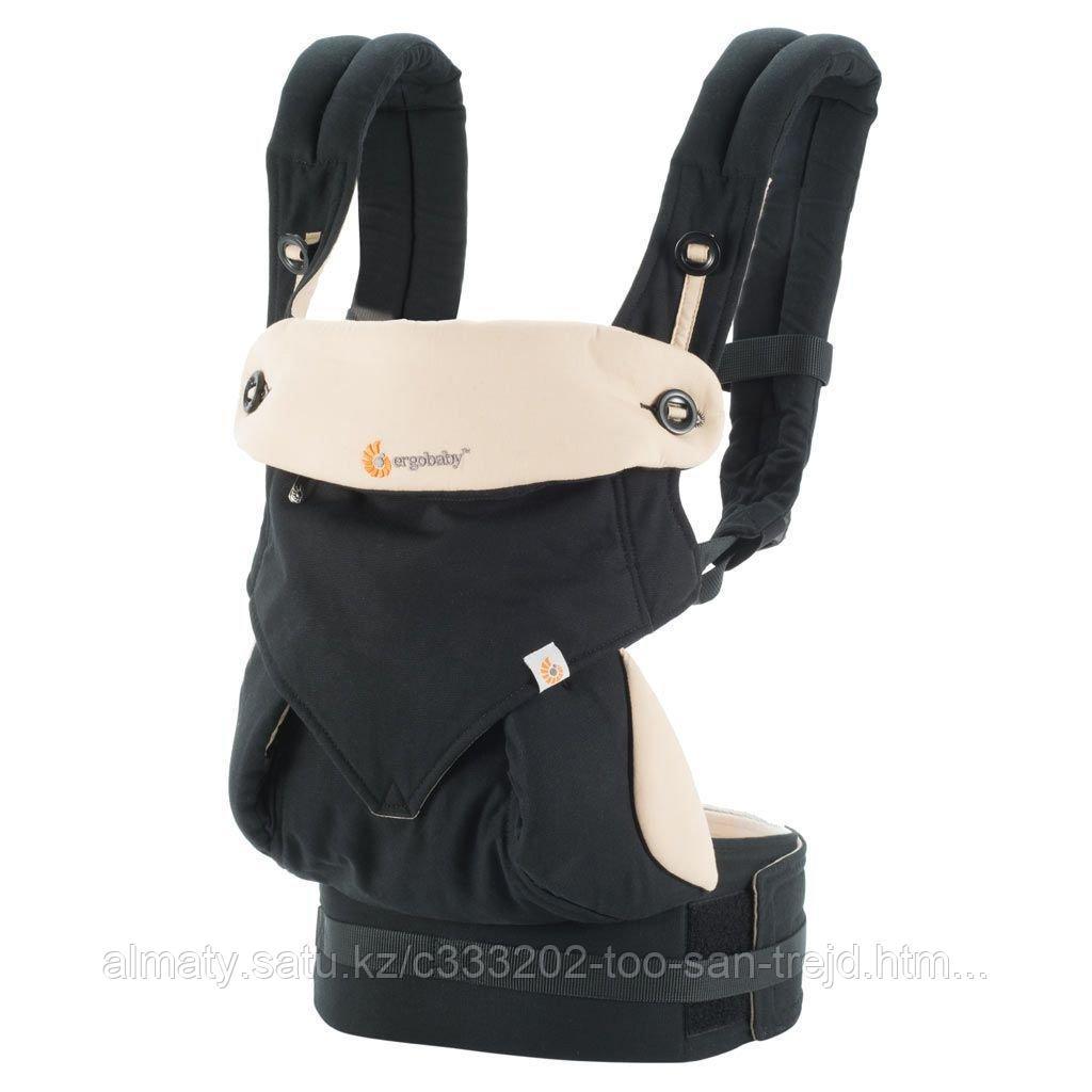 Эргономичный рюкзак Ergobaby 360