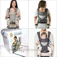 Эргономичный рюкзак Ergobaby 360, фото 5