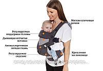 Эргономичный рюкзак Ergobaby 360, фото 2