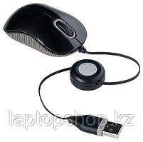 Мышь проводнаяMouse Targus AMU75EU Compact Laptop