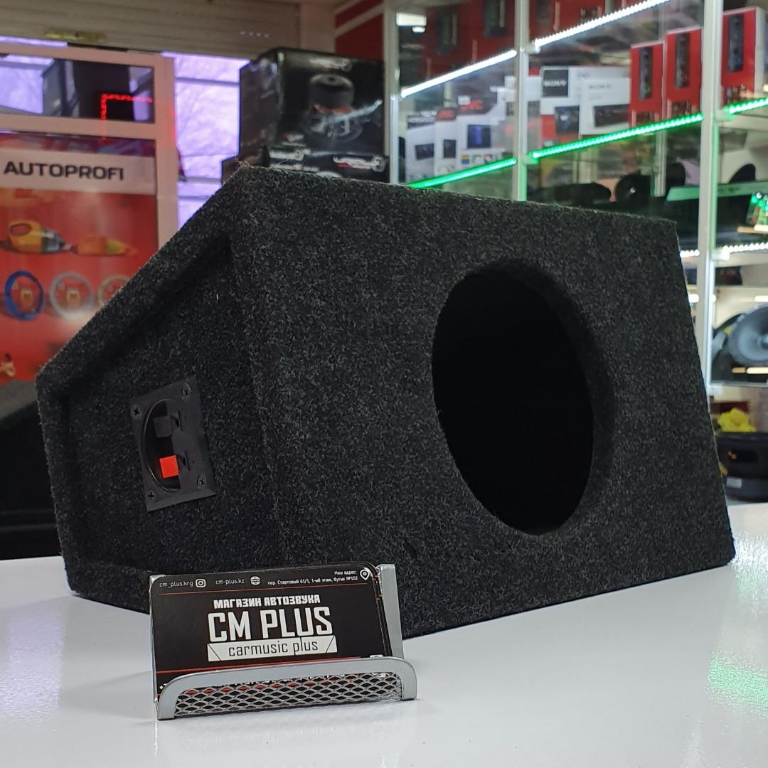 Короб для акустики 16 см