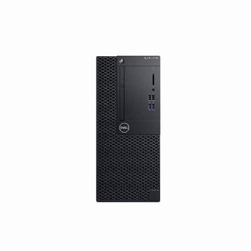 Пк Dell OptiPlex 3060 Intel Core i3 4 ядра 4 Гб HDD 500 Гб Linux 210-AOIB