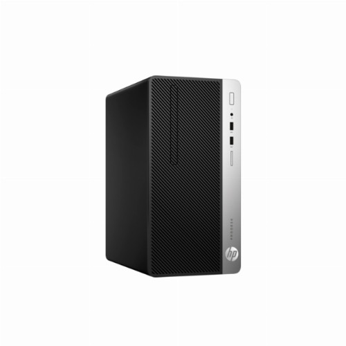 Пк HP ProDesk 400 G5 Intel Core i5 6 ядер 4 Гб HDD 1Тб DVD-RW Windows 10