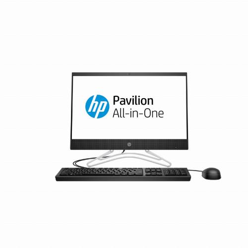 Моноблок HP 200 G3 Intel Core i3 2 ядра 4 Гб SSD Без HDD 256 Гб Windows 10 3ZD35EA