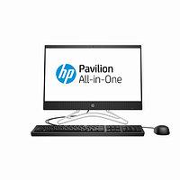 Моноблок HP 200 G3 Intel Core i3 2 ядра 8 Гб SSD 256 Гб Windows 10 3ZD36EA