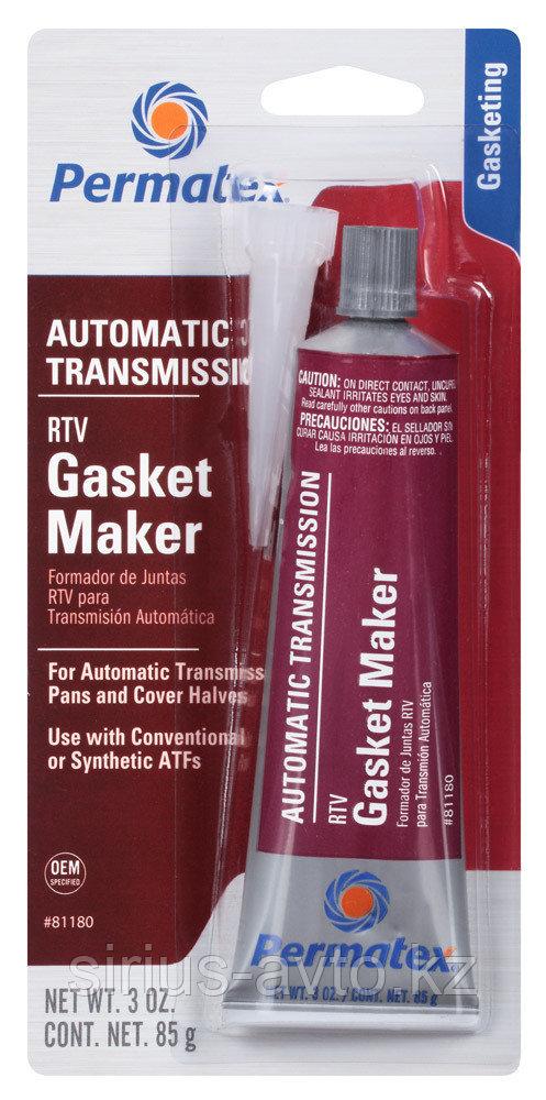 Permatex Герметик для автоматических трансмиссий (81180)