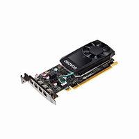 Видеокарта HP Quadro P620 (Nvidia, 2 Гб, GDDR5, 128 бит, PCI-E 3.0 x 16, 4 x mini-DisplayPort, Без