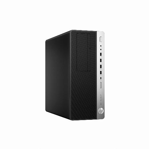 Пк HP EliteDesk 800 G5 Intel Core i5 6 ядер 8 Гб SSD 256 Гб Windows 10 Pro 7PE88EA