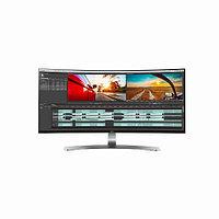 """Монитор LG 34UC98-W (34"""" / 86,36см, 3440 x 1440 (WQHD), IPS, 21:9, 300 кд/м2, 1 мс, 1000:1, 60 Гц, 1 x HDMI, 1"""
