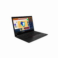 Ноутбук Lenovo ThinkPad X390 T (Intel Core i5, 4 ядра, 8 Гб, SSD, Без HDD, 256 Гб, Встроенная видеокарта, Без