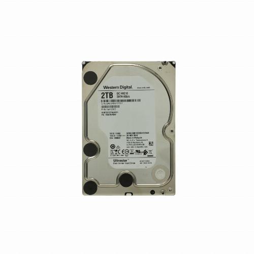 Жесткий диск внутренний Western Digital Ultrasyar dc 210 7k2 2Тб HDD 3.5″ SATA HUS722T2TALA604 (1W10002)