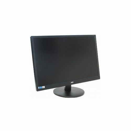 "Монитор AOC M2470SWH/01 (23,6"" / 59,9см, 1920 x 1080 (Full HD), MVA, 16:9, 250 кд/м2, 5 мс, 3000:1, 60 Гц, 1 x"