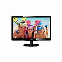 "Монитор Philips 200V4LAB2/01 (19,5"" / 49,53см, 1600 х 900 (HD+), TN, 16:9, 200 кд/м2, 5 мс, 600:1, 60 Гц, 1 x"