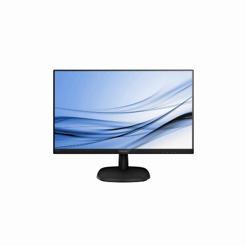 """Монитор Philips 243V7QSB 23.8"""" / 60.5см 1920 x 1080 Full HD IPS 16:9 250 кд/м2 8 мс 1000:1 60 Гц 243V7QSB"""