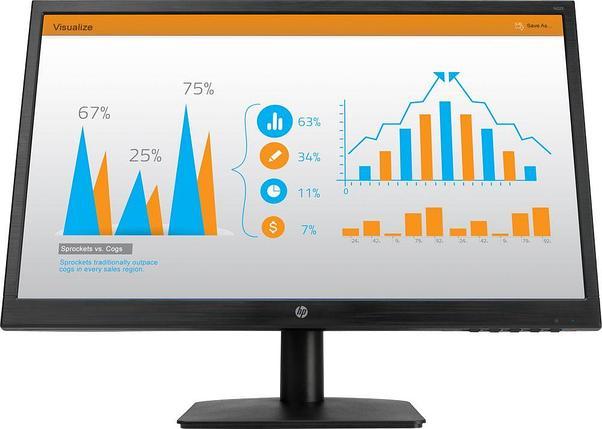 Монитор HP N223 Monitor, фото 2
